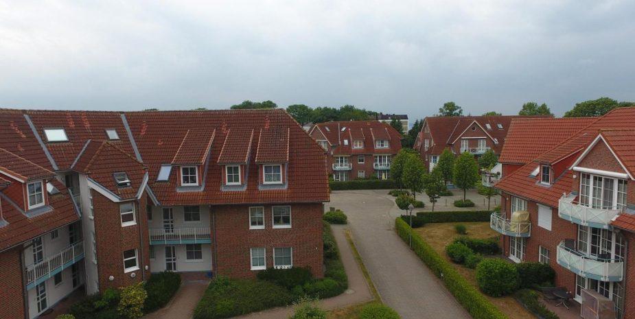 Haus & Umgebung