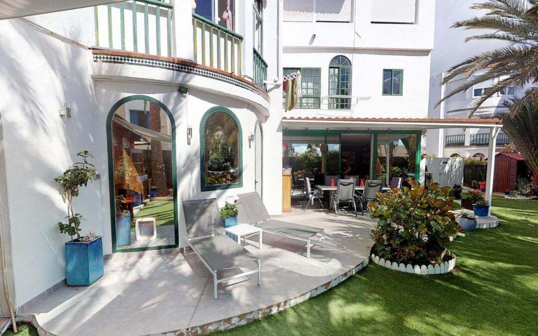 Romeo Feliz – Gran Canaria / Bahia Feliz
